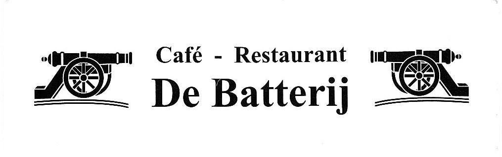 Café Restaurant de Batterij